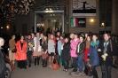 20 октября 2012г. - посещение французского мюзикла