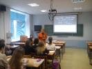 4 декабря 2013 г. Лекция кфилн доцента Ходьковой А.П. для студентов французского отделения