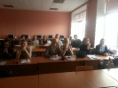Студенческая научная конференция на факультете иностранных языков