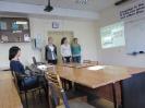 Итоговая конференция по педагогической практике, 4 курс