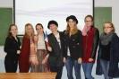 Проведение студенческой конференции Франция от Великой Революции до современности